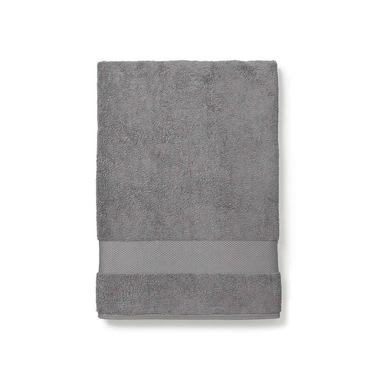 Boll & Branch Luxury Bath Towel - Stone
