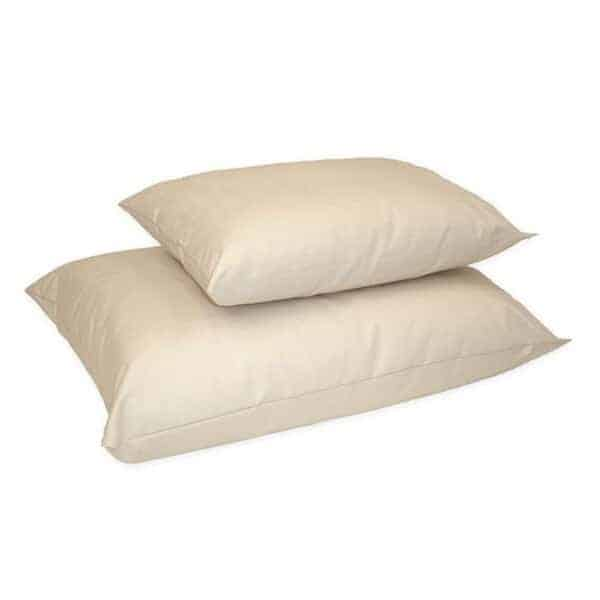 Organic Kapok/Organic Cotton Pillow