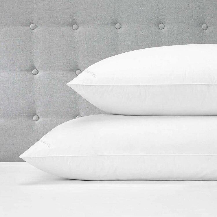 Boll & Branch Organic Down Pillow