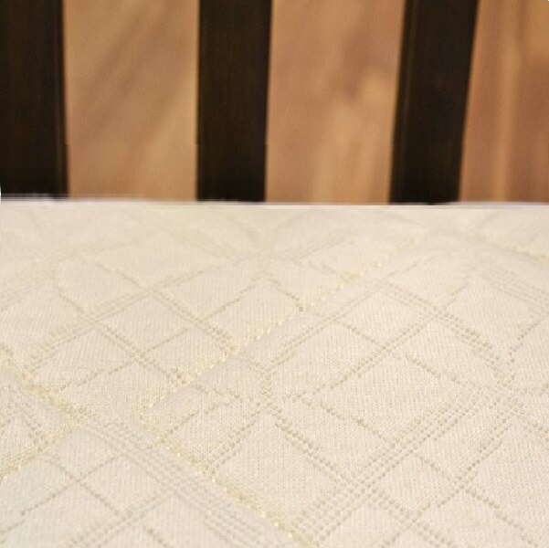 Naturepedic Ultra Breathable 2-Stage Organic Crib Mattress