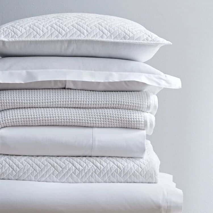 Boll & Branch Heritage Quilt Set