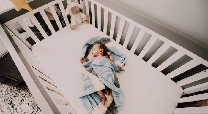 Non-Toxic Baby Bedding